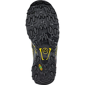 La Sportiva Ultra Raptor GTX Chaussures de trail Homme, black/yellow